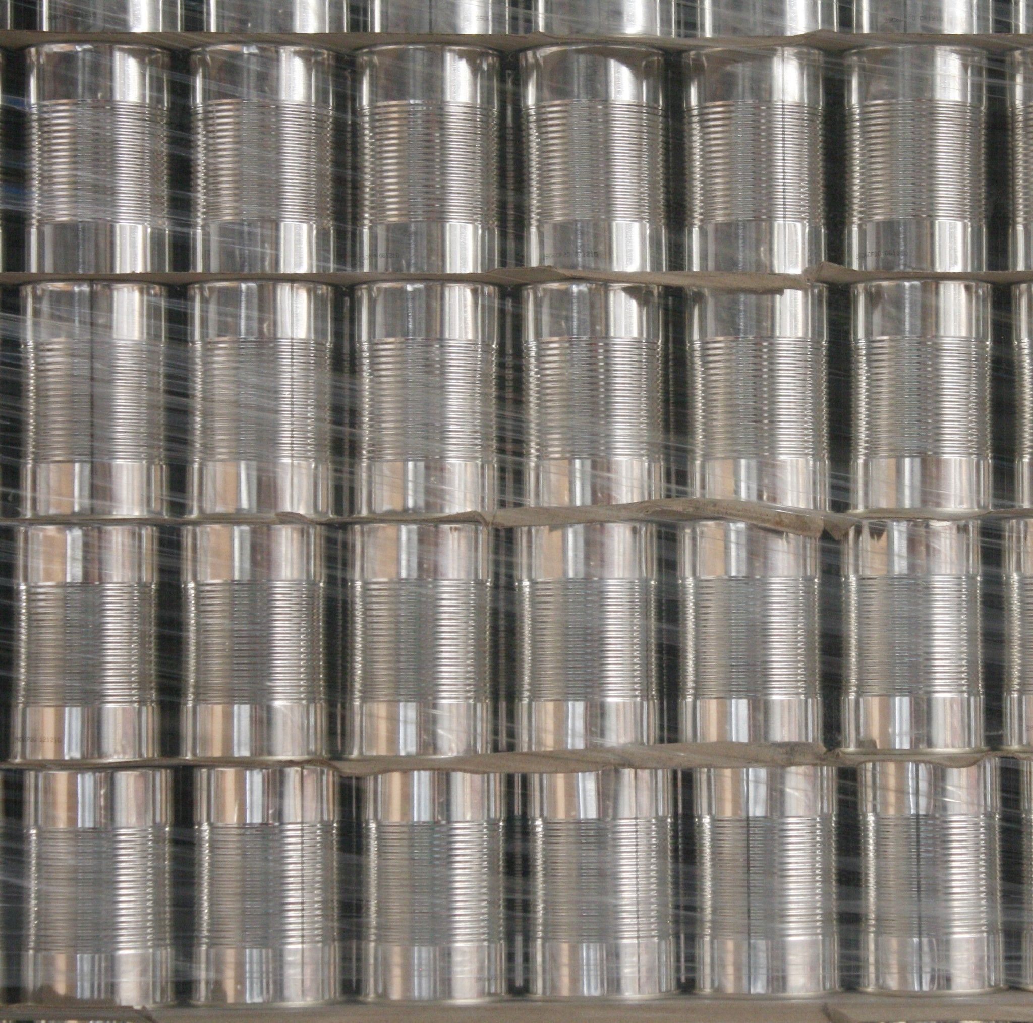 wholesale tin cans picture