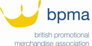 logo of the British Promotional Merchandise Association